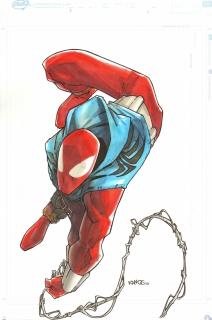 humberto-ramos-scarlet-spider