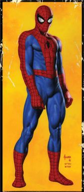 amazing-spider-man-vol-4-24-cover-b-variant-joe-jusko-corner-box-cover-clone-conspiracy-tie-in