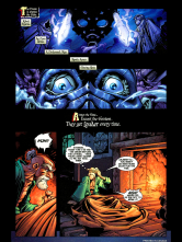 Battle Chasers #1 p.2