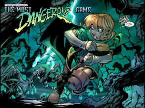 Battle Chasers #1 p.3 | 4