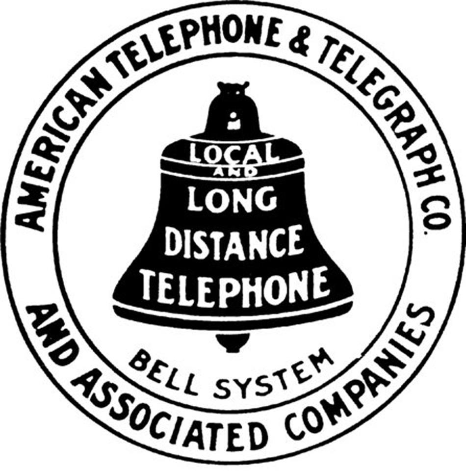 Alexander Graham Bell 'Long Distance' TelephoneCall