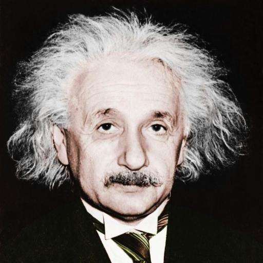 Albert Einstein First Visited Princeton10/17/33