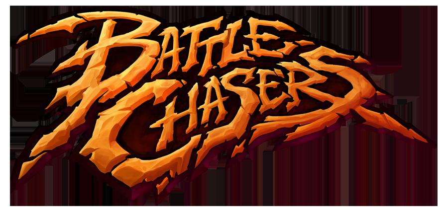 Battle Chasers Logo
