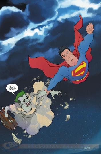 Superman | Joker