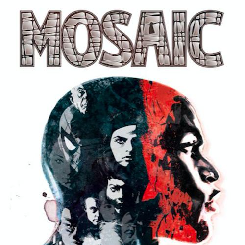 Mosaic #1 A NewInhuman