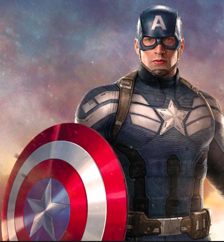 Captain America Variations