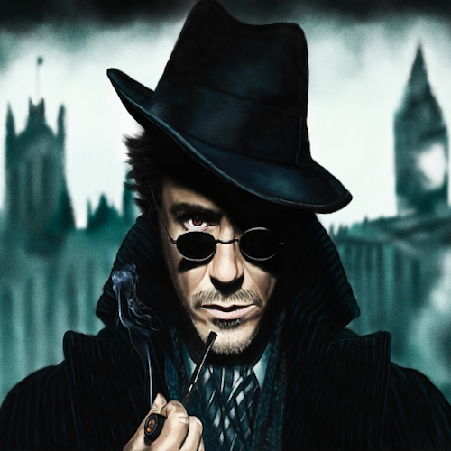 Sherlock Holmes First Appeared on Radio10/20/30