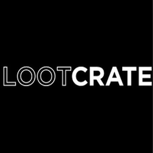 October Horror Loot Crate Unboxing