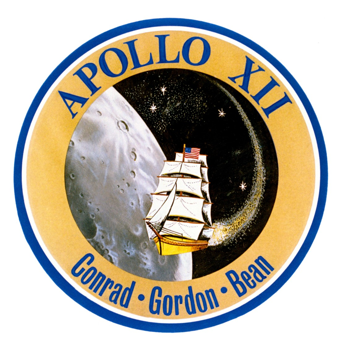 Apollo 12 Launched 11/14/69