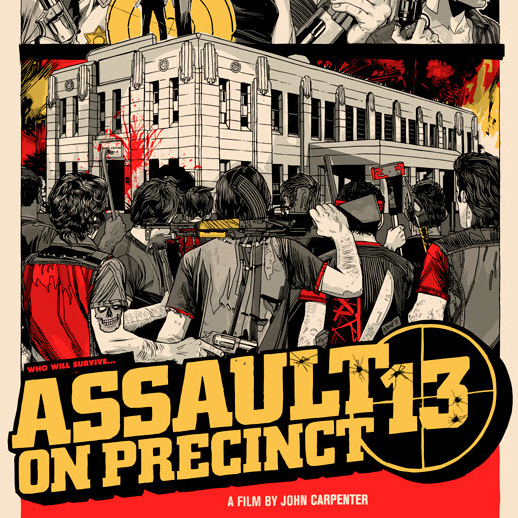 Assault on Precinct 13 (1976) Full Movie