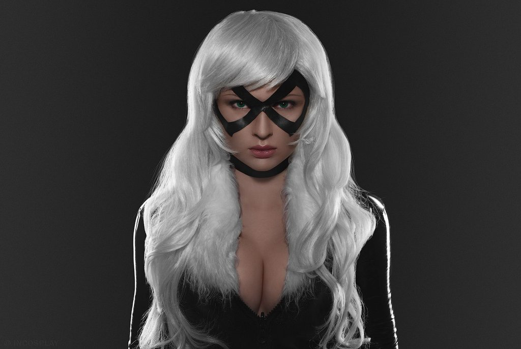 Character Spotlight: Black Cat