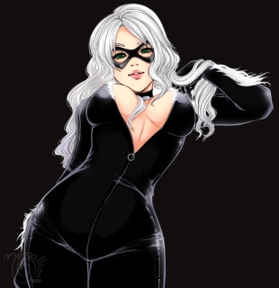 black-cat-fan-art-6