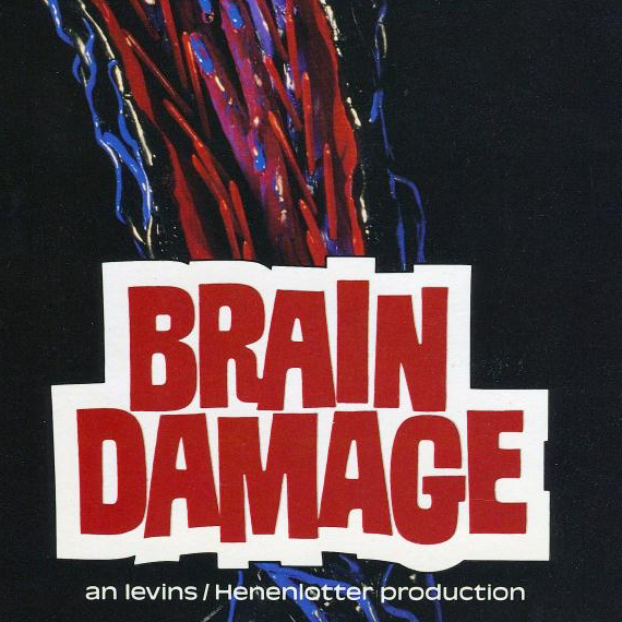 Brain Damage (1988) Full Movie
