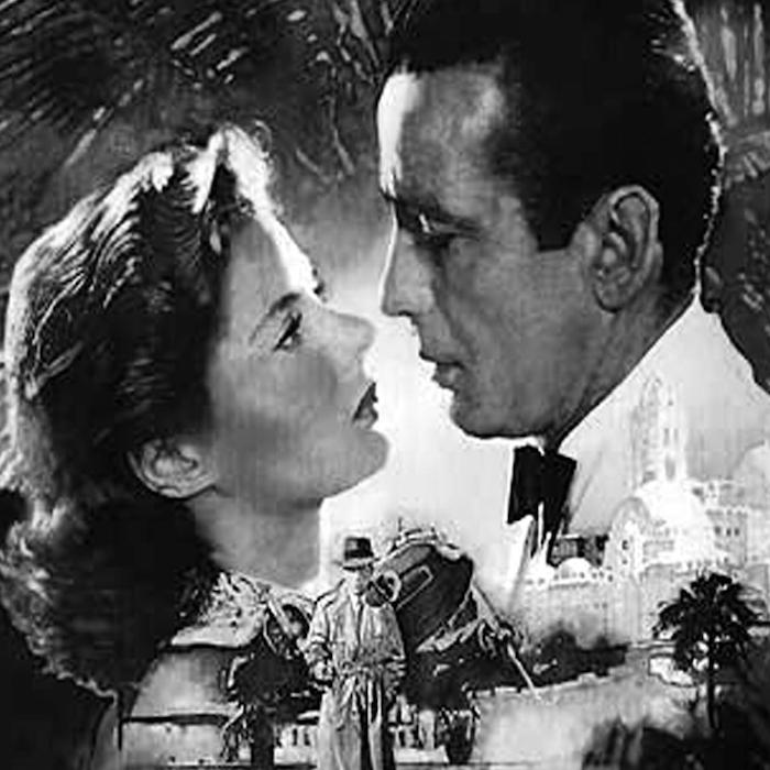 #OTD Casablanca had its World Premier11/26/42