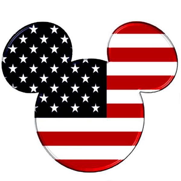 Disney's America Theme Park11/11/93