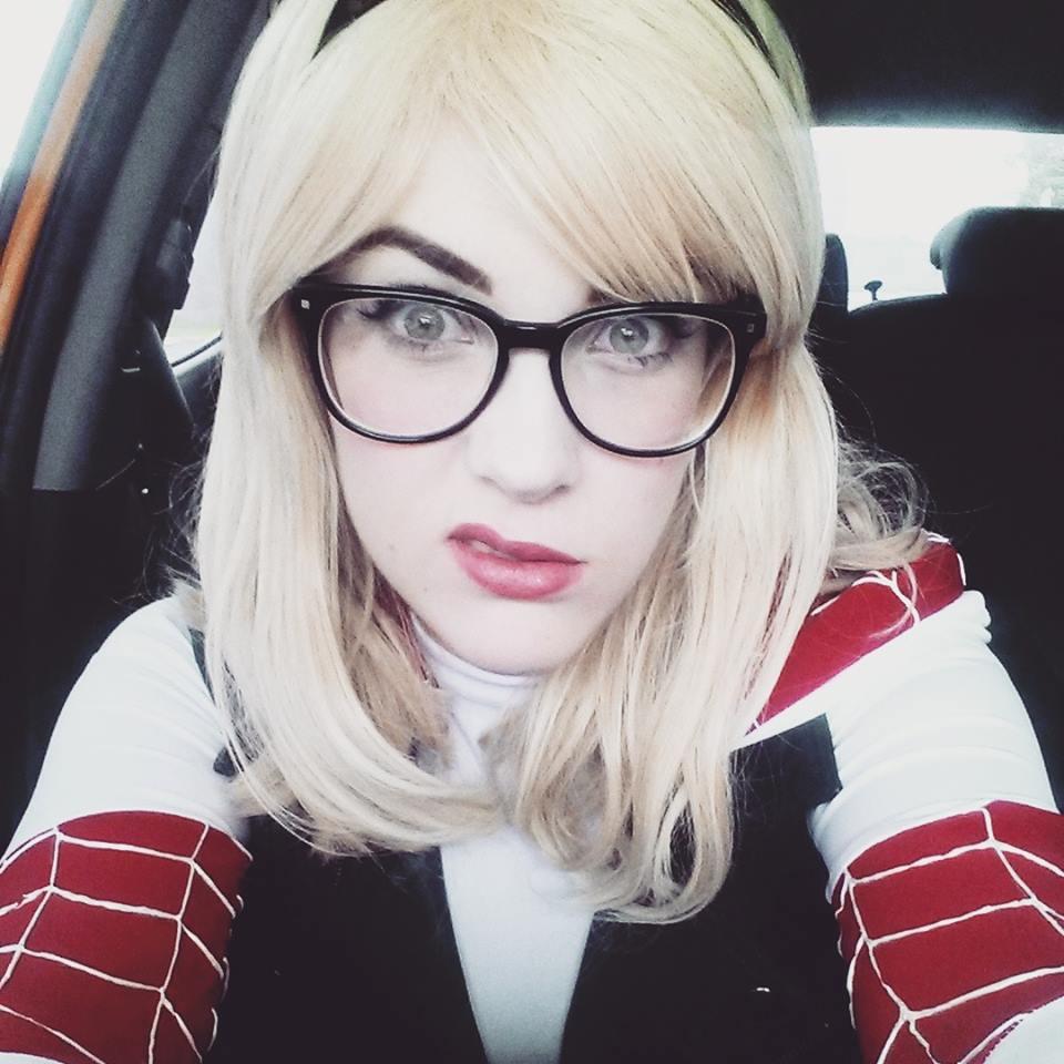 Character Spotlight: 'Spider-Gwen'