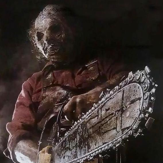 Texas Chainsaw Massacre MoviePosters