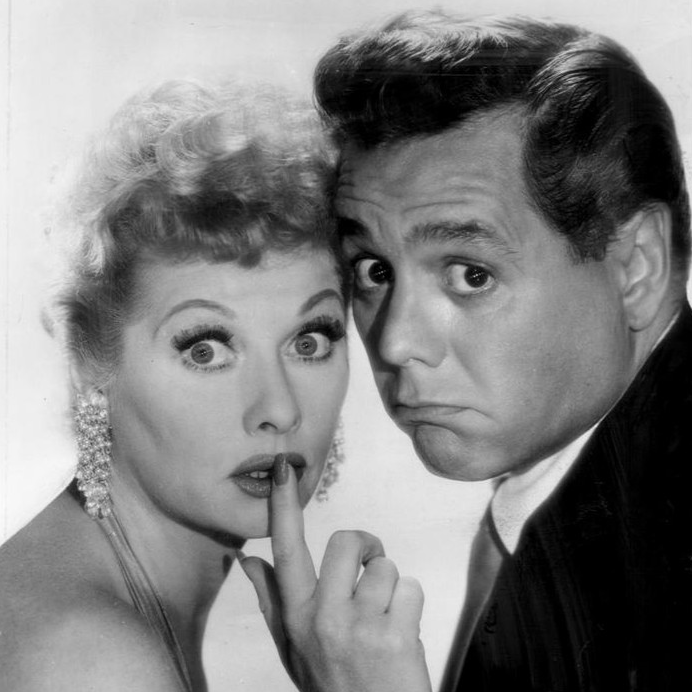 #OTD Lucille Ball and Dezi Arnaz eloped 11/30/40