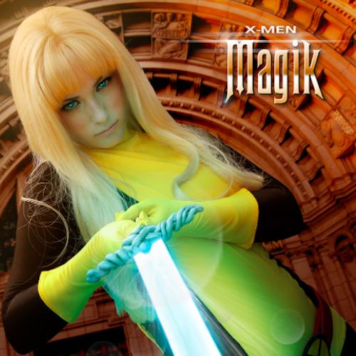 Character Spotlight: Magik