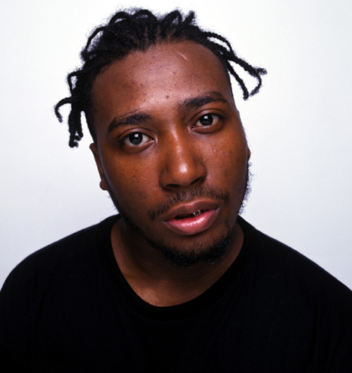 Russell Tyrone Jones (ODB) Born 11/15/68
