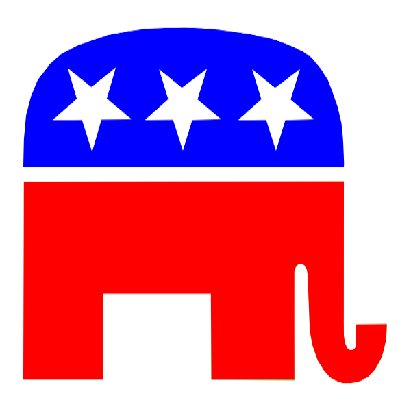 The Republican Elephant First Appeared 11/07/1874