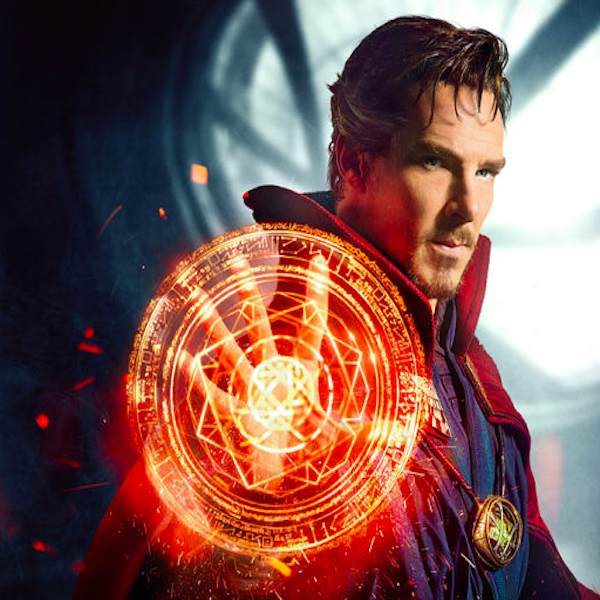 Doctor Strange Magical Artifacts