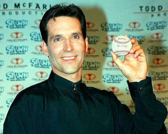 McFarlane Baseball