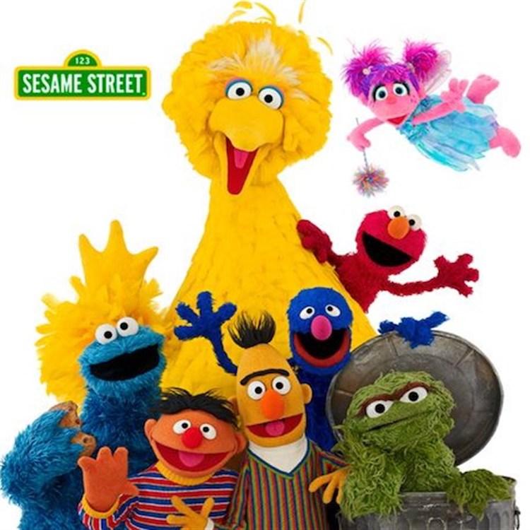 Sesame Street Premiered11/10/69