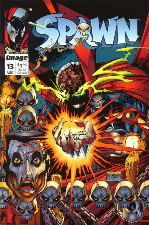 spawn-1-todd-mcfarlane-cover