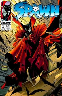 spawn-11-todd-mcfarlane-cover