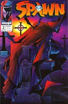 spawn-12-todd-mcfarlane-cover
