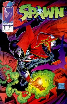 spawn-13-todd-mcfarlane-cover