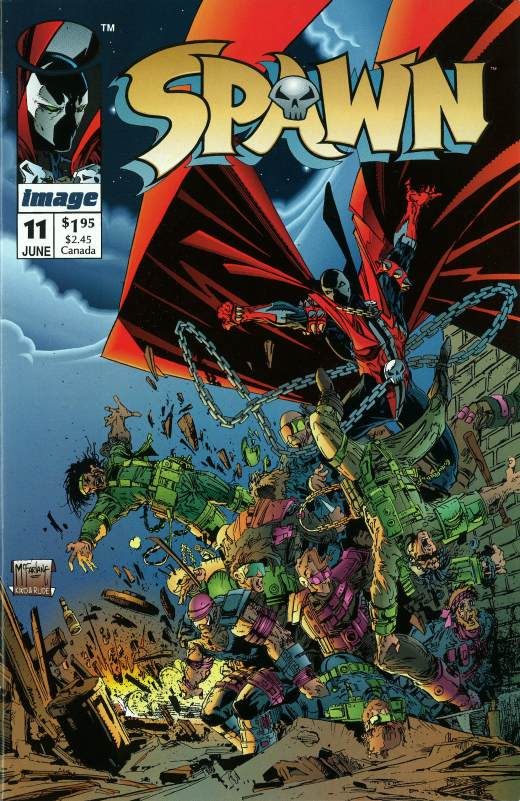 spawn-3-todd-mcfarlane-cover