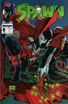 spawn-6-todd-mcfarlane-cover