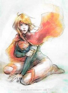 supergirl-fan-art-2