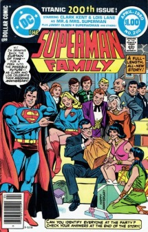 the-superman-family-200