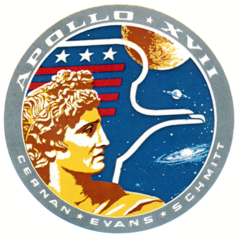 #OTD Apollo 17 launched from Kennedy Space Center 12/07/72