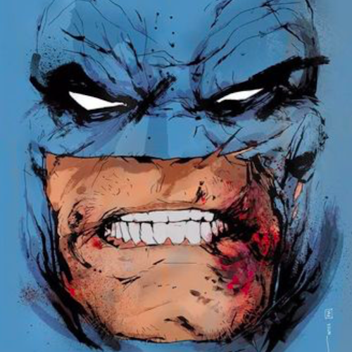 The Dark Knight III: The Master Race 1-7 Cover Art w/Variants