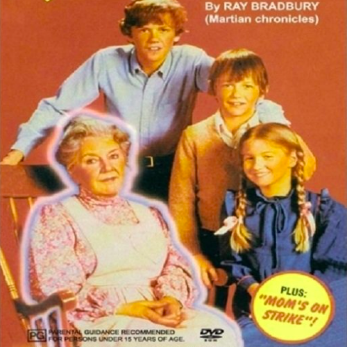 The Electric Grandmother (1982) Full Movie
