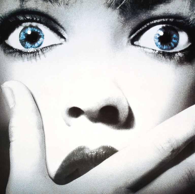 Scream Movie Posters (plus TVSeries)
