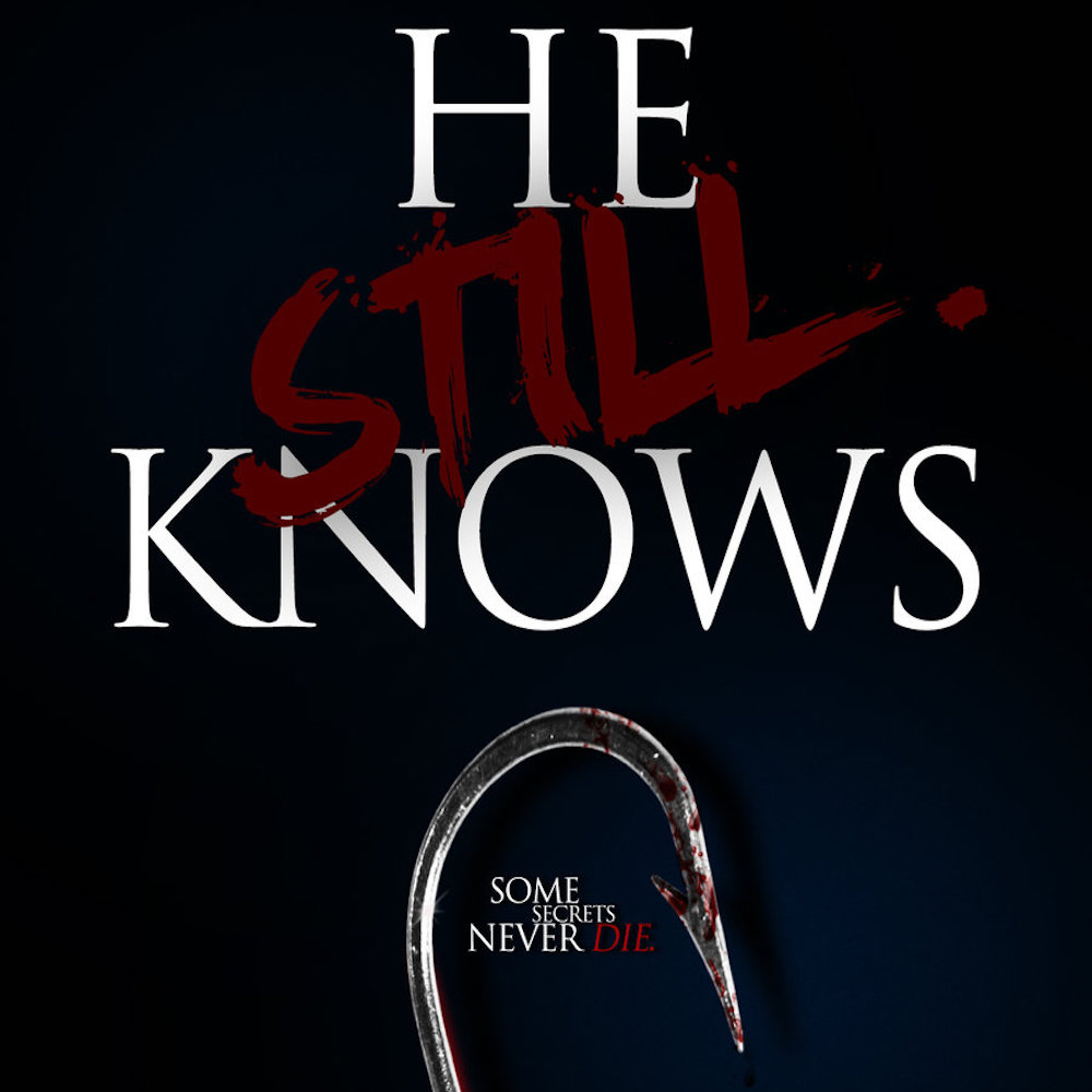 I Know What You Did Last Summer Movie Posters