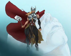 thors-goddess-of-thunder-fan-art-9