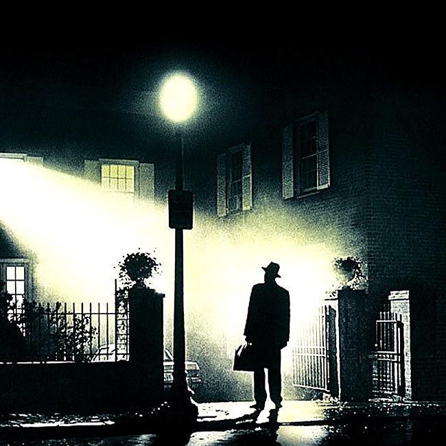The Exorcist Movie Posters