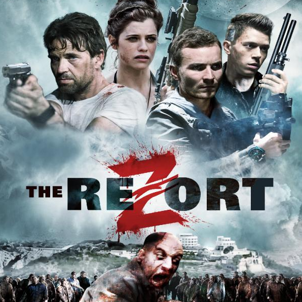 The ReZort (2015) Review & Clips