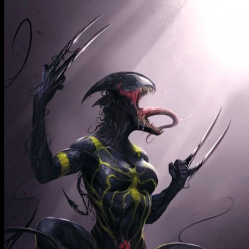 Pre-Order VENOMIZED Variant Covers Today!