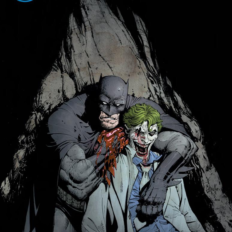 Purchase Dark Knight III Variants CoversToday!