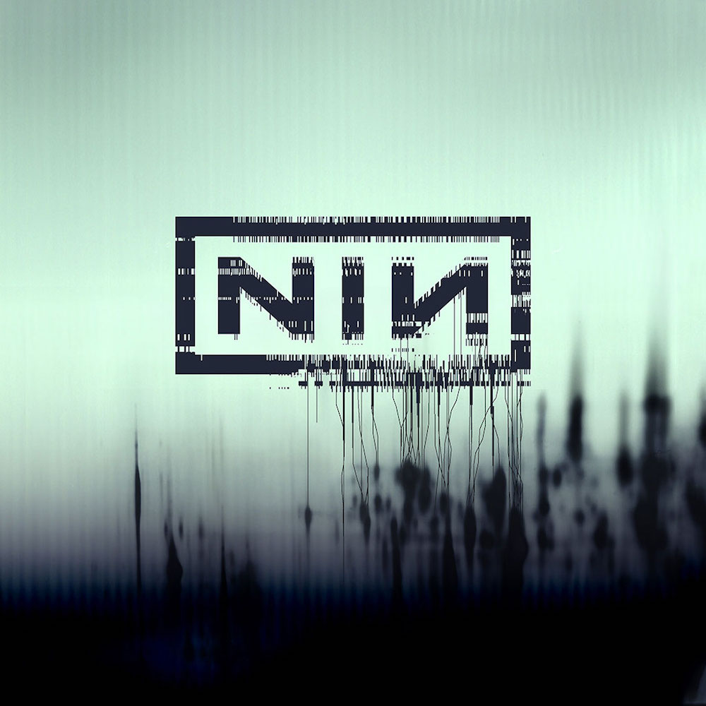 Nine Inch Nails Album Cover Art