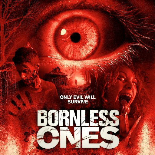 Bornless Ones (2017) Review & Clips