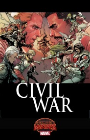 Civil War Vol 2 #2
