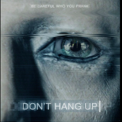 Don't Hang Up (2016) Review & Clips